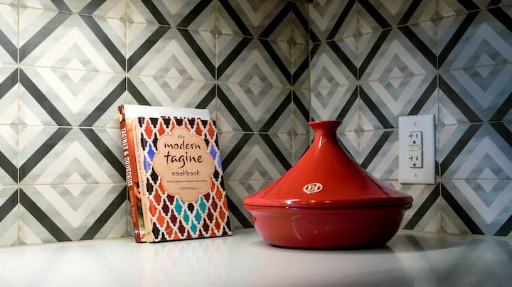 The Nomad | Moroccan style Loft Downtown Tempe