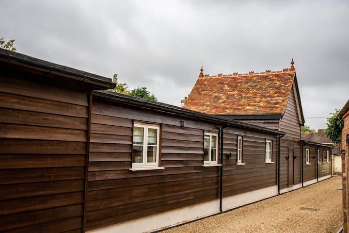 Brand New Barn in Beautiful Rural Location