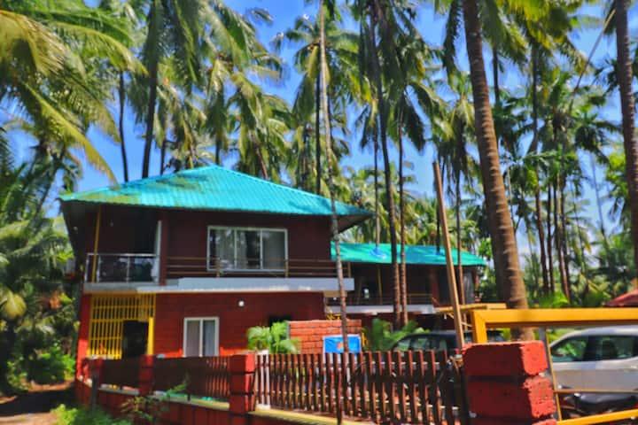 Sea breeze Private Pool Villa - Alibaug