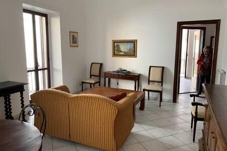 Appartamento in ottima posizione centrale