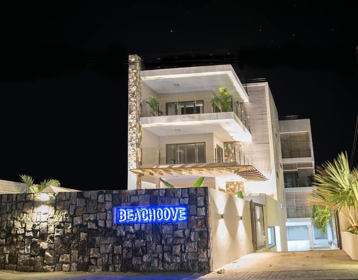 Beachcove apartment  Pereybere next to Beach