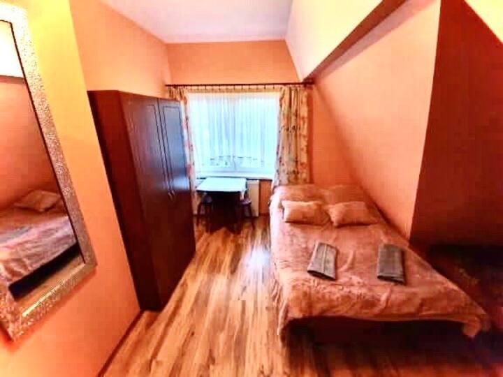 Pokój 2-osobowy Zakopane