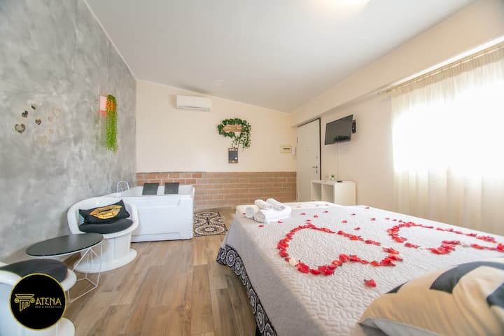 Atena Apartments B&B Platino