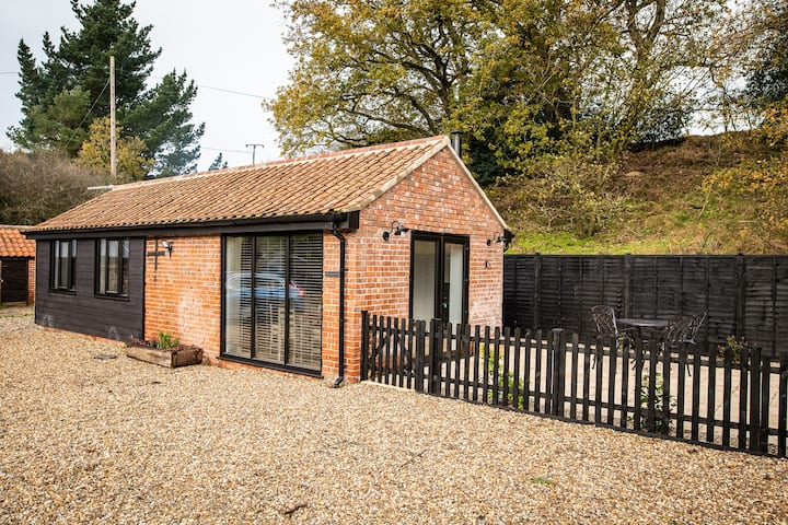 The Grain Store -  Detached home set in 8 acres