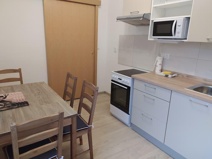 Apartmány LoNo - Apartmán 1