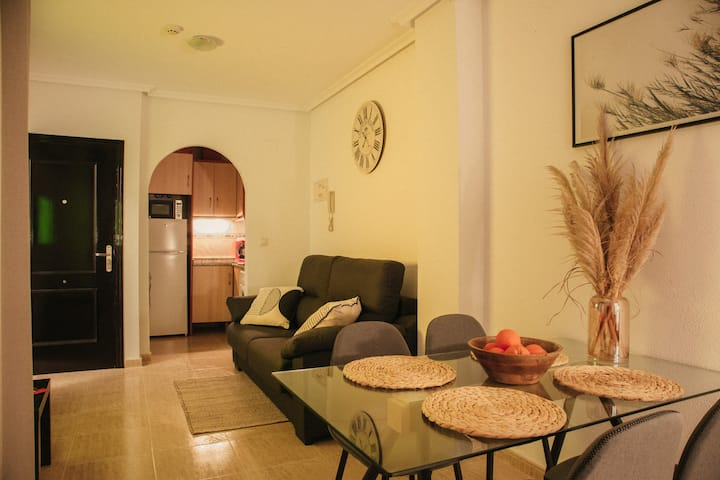 Deluxe apartment 11