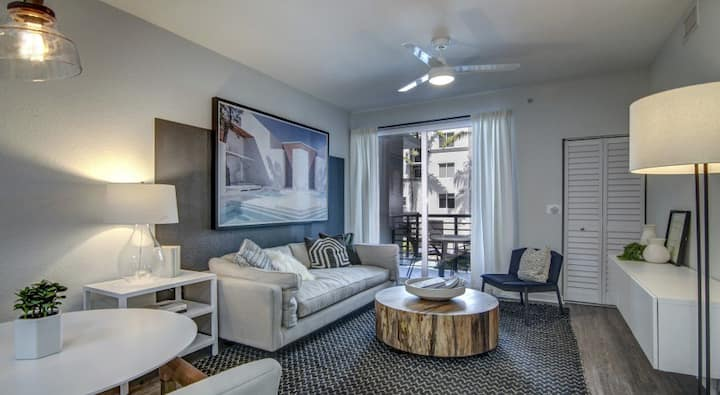 Stay as long as you want | 1BR in Fort Lauderdale