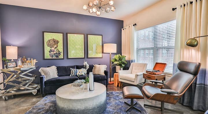 Stay in a place of your own   2BR in Atlanta