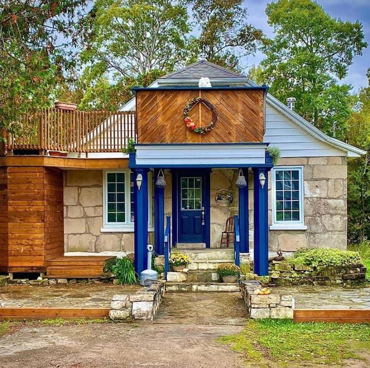 Stonehouse Loft