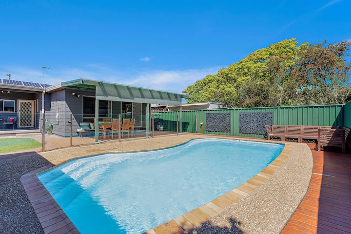 Windang Beach Retreat - The Smithery