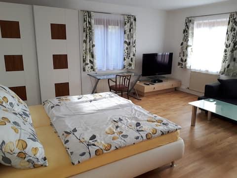 Ferien-Wohnung in der Nähe von Linz, Enns u. Steyr