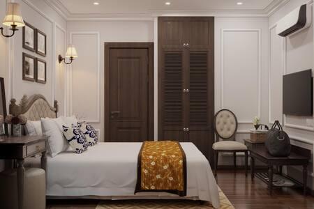 Entire floor/3BRs/ cozy luxury boutique - Paddy