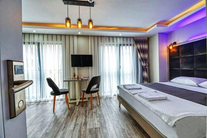 New Galata Grace-Superior Room 3 Person