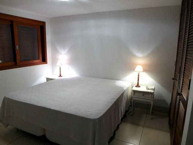 Suite 2 - Ar Condicionado e TV a Cabo