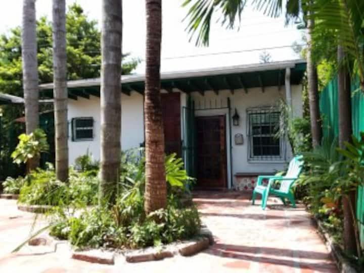 Cottage at La Casa de los Abuelos