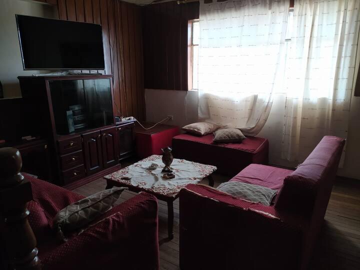 Casa amplia y cómoda en Loja