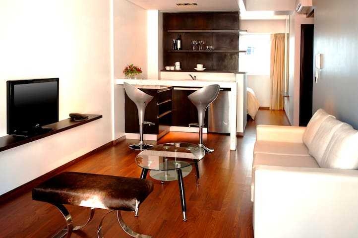 2 Rooms Apartments - Palermo - 4A