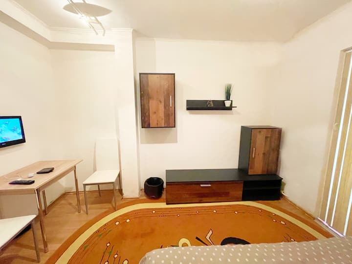Small apartment for rent
