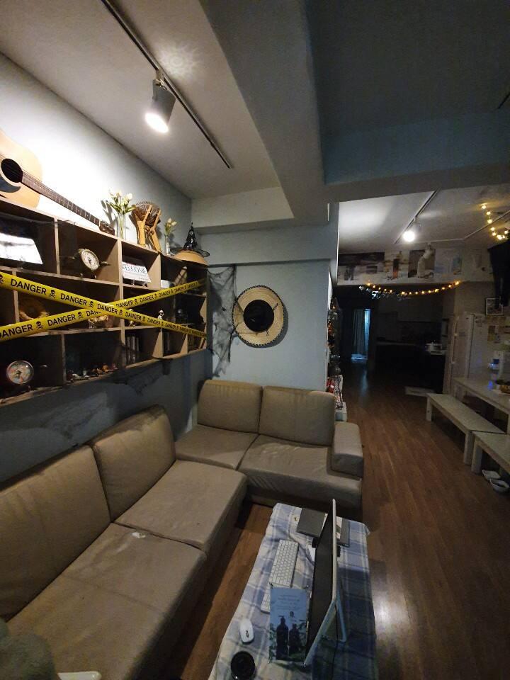 부산 남포동 24시 파티룸/ Party Room nampo busan