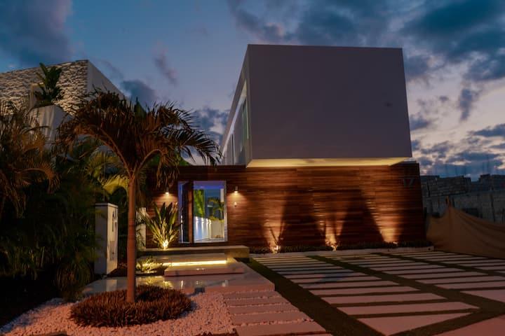 Villa Plus 17 B Nayar