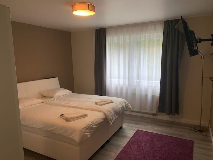 Aachen RWTH Wohnung