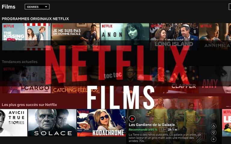 Netflix gratuitement  Acces aux films et séries  netflix