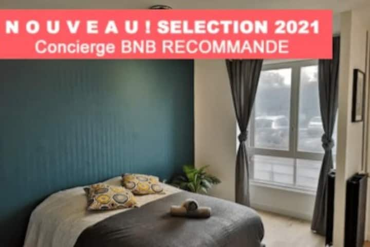 P7 Residence BNB Express -Close to Business School