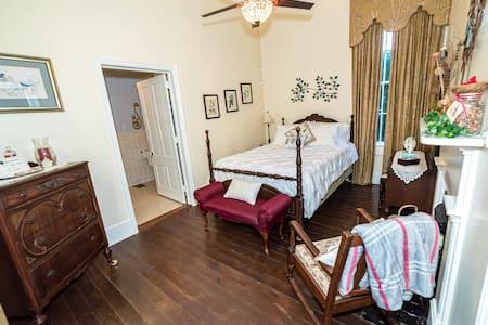 Bluebird Bedroom