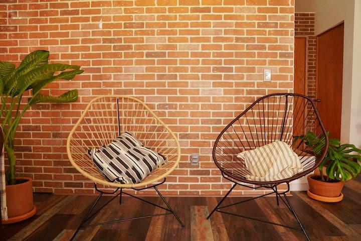 Coziest airbnb in Juriquilla