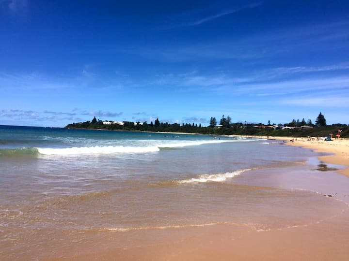 Palacete Real - Beach Resort Style -Jervis Bay