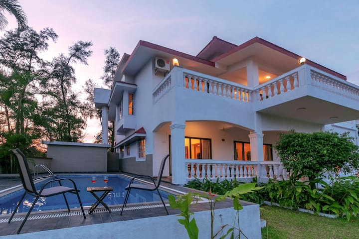 4BR Casa Ela 10 - DISINFECTED BEFORE EVERY STAY