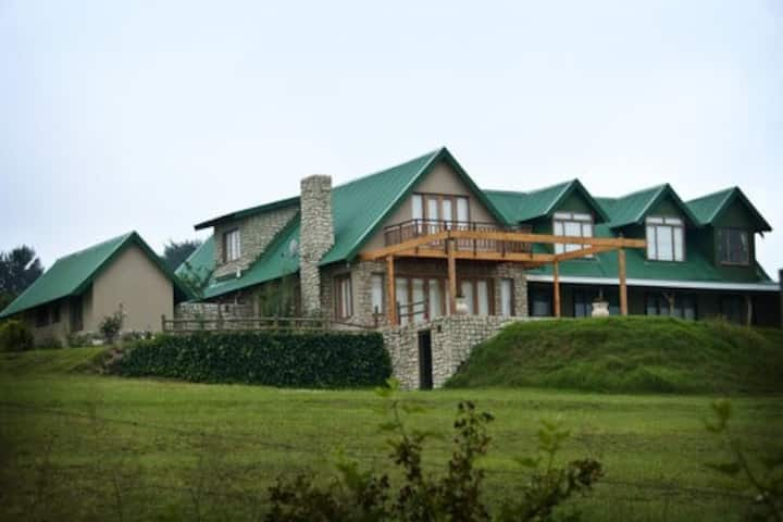 Underberg Piece of Paradise (December Bookings)