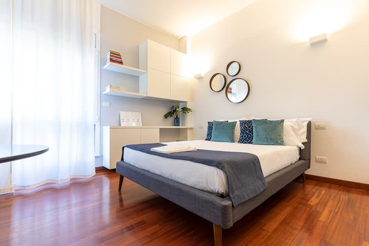BePlace Garibaldi Suite 2