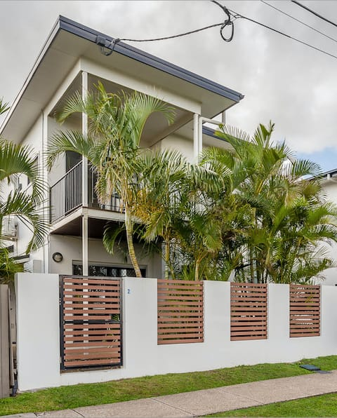 Comfortable home base for your Brisbane stay.