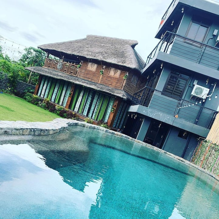 Calamba Laguna Private Resort Staycation  ENTIRE