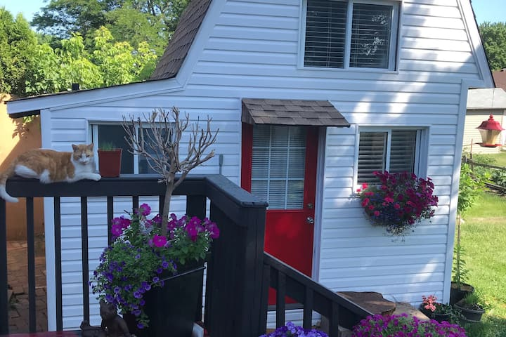 Little bella house