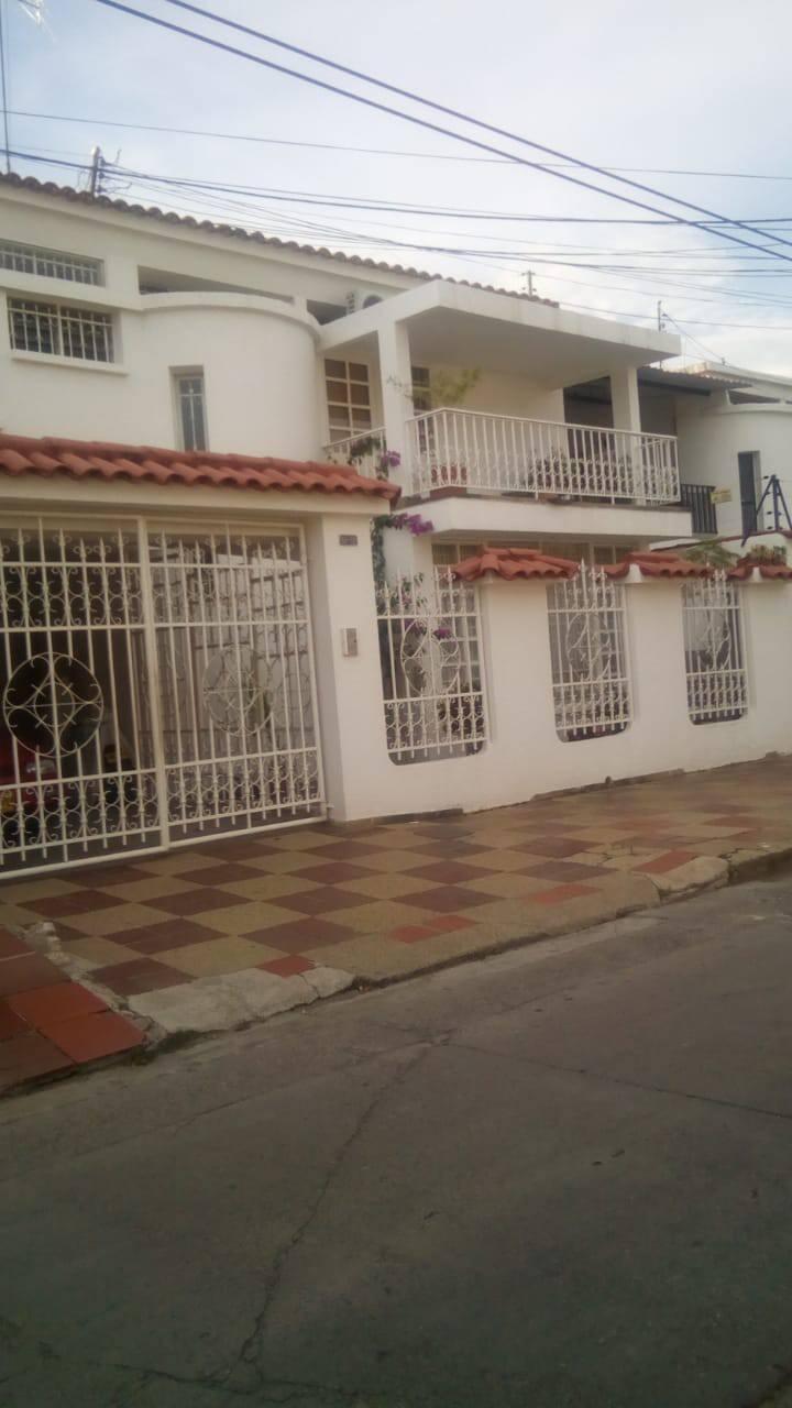 Casa Blanca Girardot