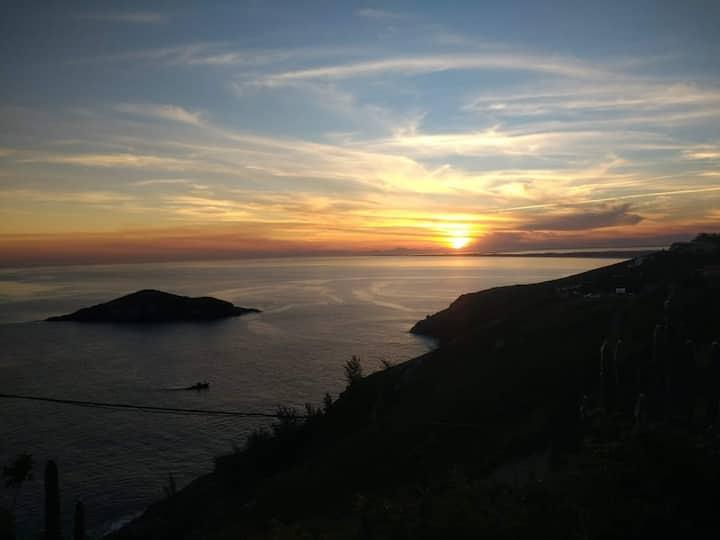 Kitnet a 3 min da Praia Grande, Arraial do Cabo