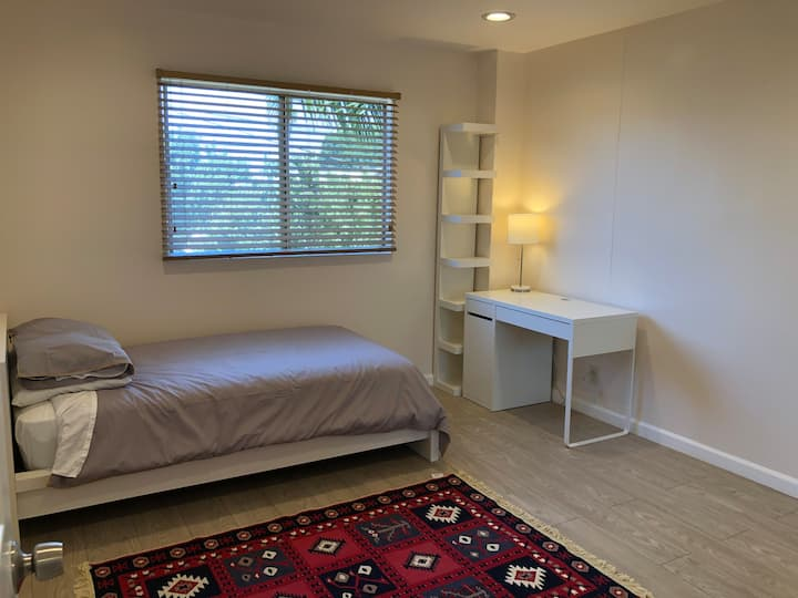 LONG STAY Room by USC, Metro, Museums & Coliseum