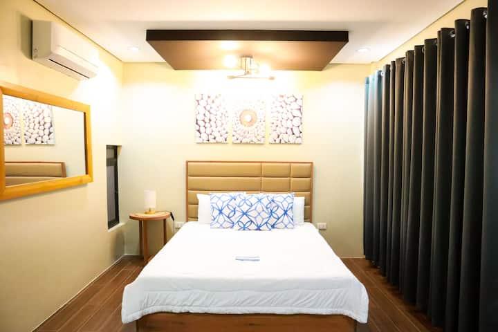 New Studio Room San Fernando, Pampanga – GDSuites3