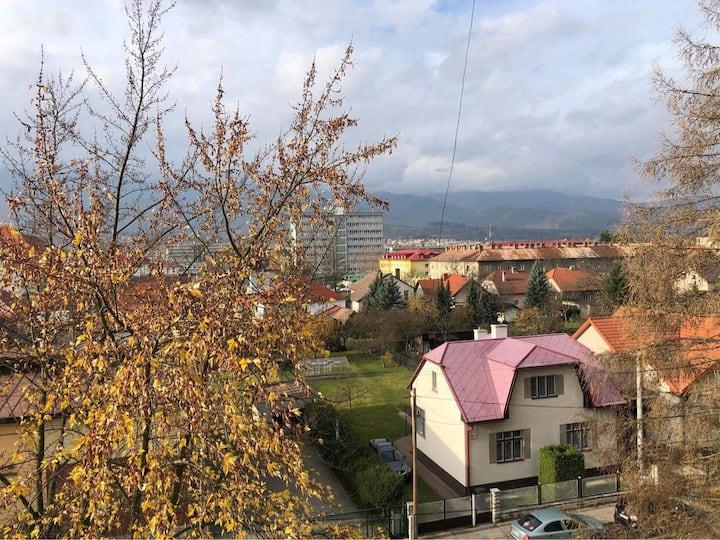 Byt Bjorsonova