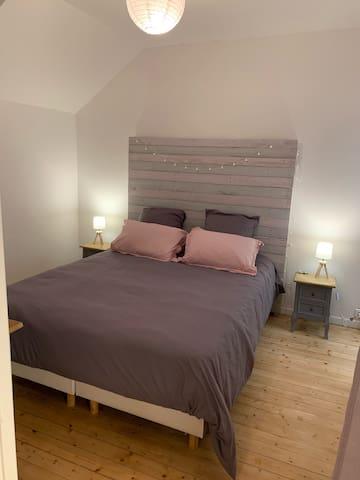 Appartement meublé Abbeville