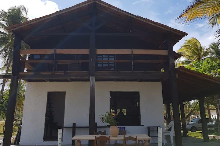 Casa de praia TayGu