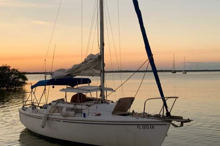 Sailbnb