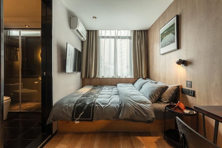 私享几木大床房