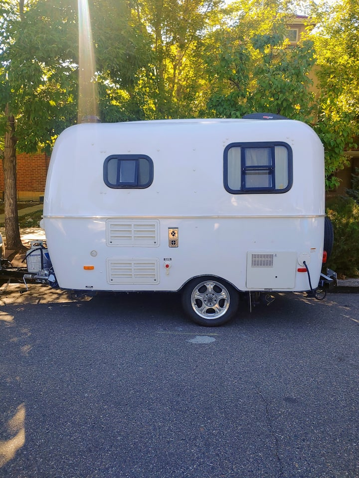 Tiny Scamp Camper in SoBo --Amazing Price Point