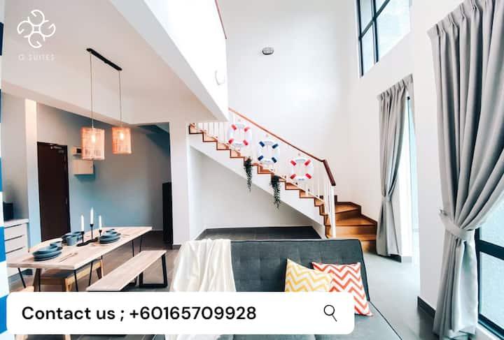 Glex Homes Duplex @ Imperium Residence Kuantan