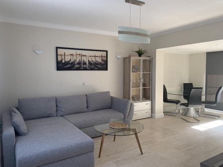 ★ Appartement Vincennes proche centre ★