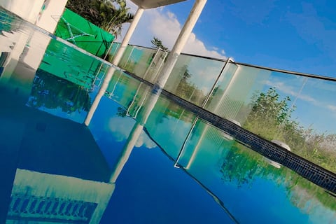 Westin Villas 4Bhk with Private Swimming Pool