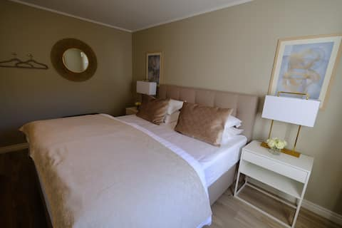 Boutique Guest House near Beach & City Center